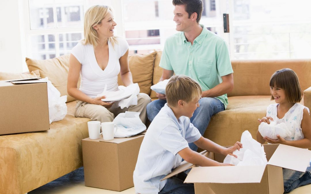 Essential Tips to Make Your Move Smart and Hassle-free